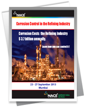 Corrosion Control in Refining Industry